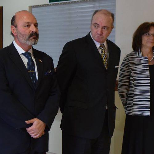 La Doctora María del Carmen Battaini presidirá el Superior Tribunal de Justicia en 2016