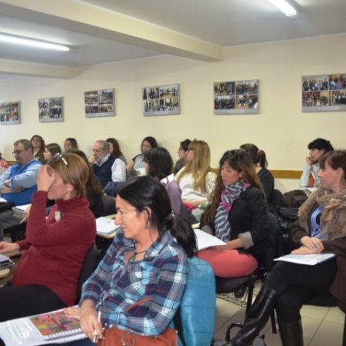 Invitan a taller preparatorio sobre el perfil del notificador en el Programa de Acceso a Justicia