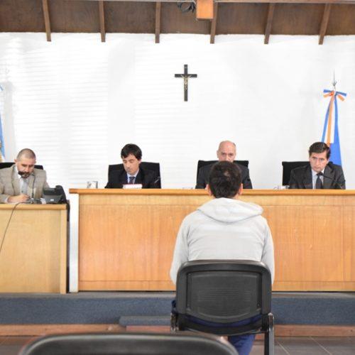 En Ushuaia absolvieron a sujeto acusado de robo agravado