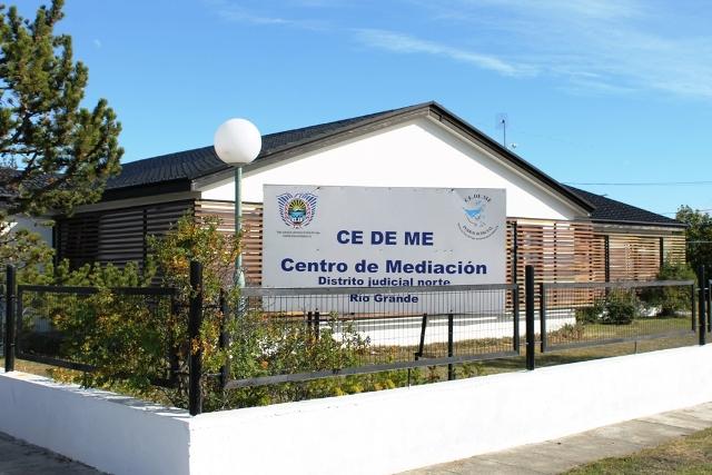 CeDeMe Rio Grande