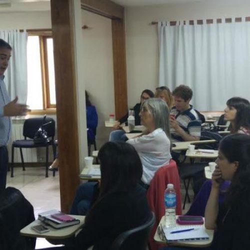 Referentes del Poder Judicial brindaron exposiciones en taller sobre violencia de género