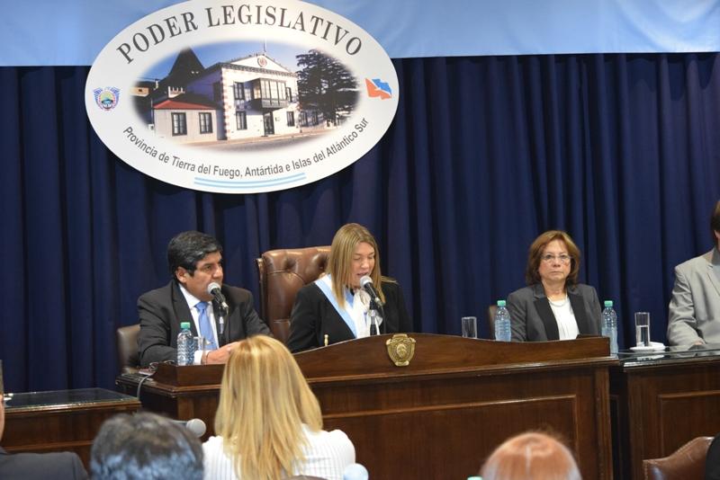 Sesión Inaugural del Periodo Legislativo  (1)