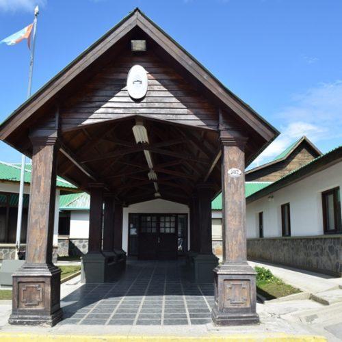 En Ushuaia se inicia audiencia de juicio oral y público por un robo agravado