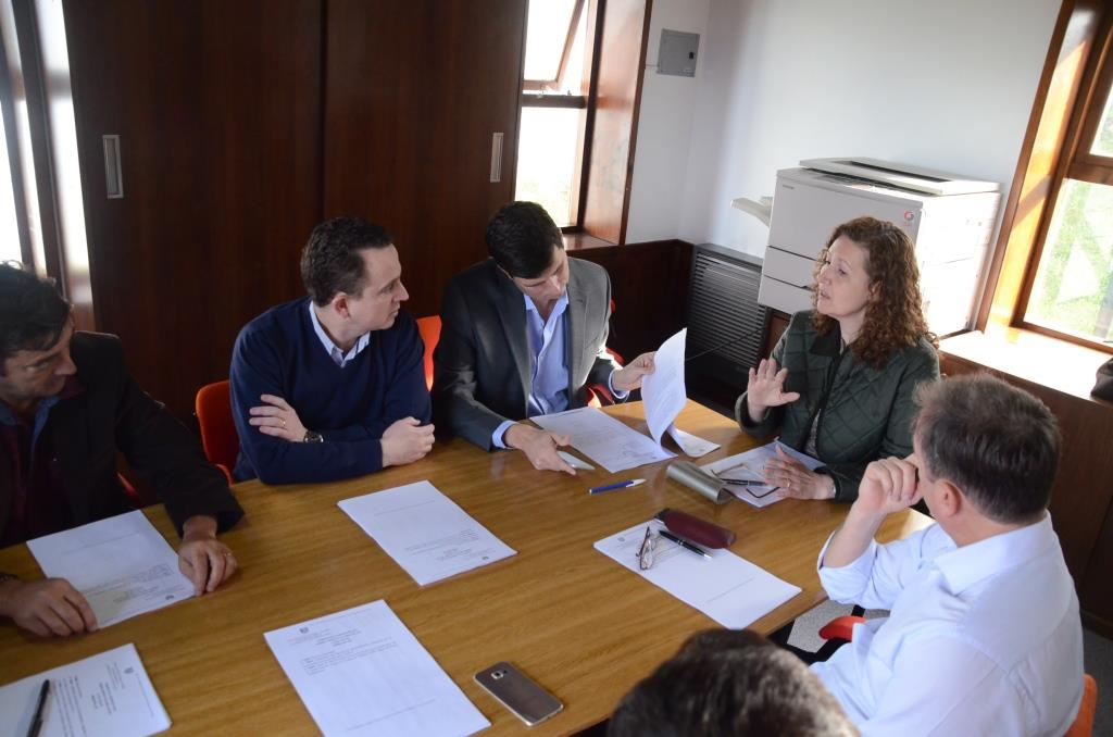 Consejo de la Mgistratura reunion (1)