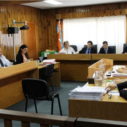 Hoy declaran peritos en el juicio por abuso sexual agravado en Río Grande