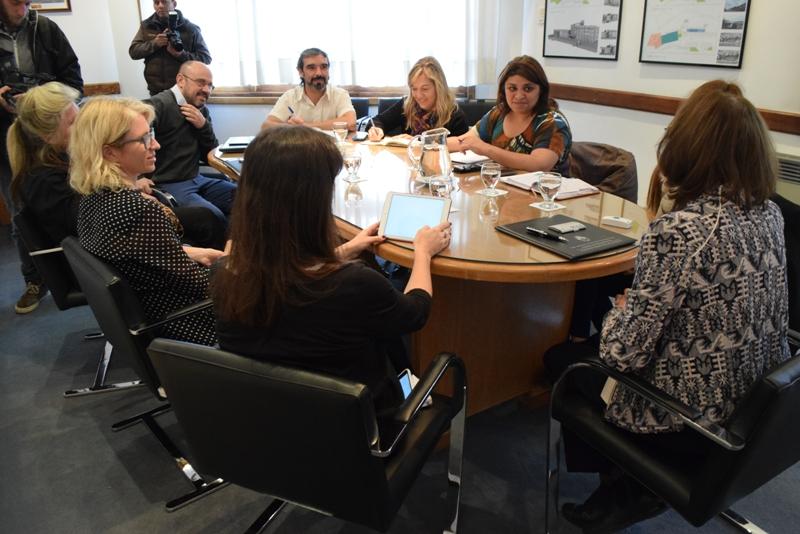 Encuentro STJ con equipo de Ministerio de Desarrollo Social (2)