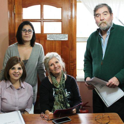 Mediadores del Poder Judicial concretaron jornada de revisión práctica