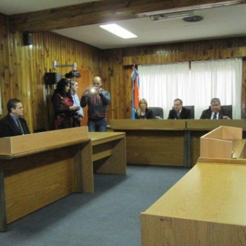 Tras su detención Mariano Leites cumplirá condena en prisión