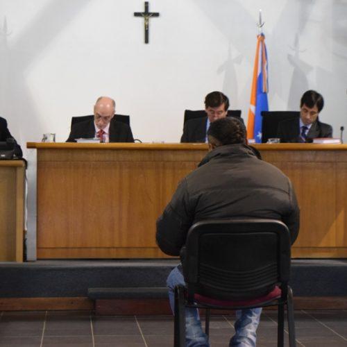 Mañana se darán a conocer los alegatos por juicio de robo agravado en Ushuaia