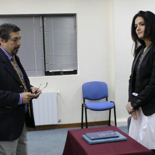 Designaron a Prosecretaria en el Juzgado de Familia y Minoridad N° 2 de  Río Grande