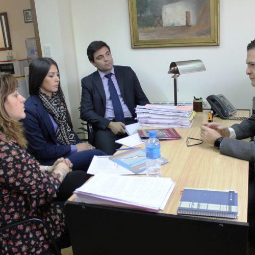 En Río Grande trabajan en la optimización del Servicio de Justicia mediante el programa de Planificación Estratégica Consensuada