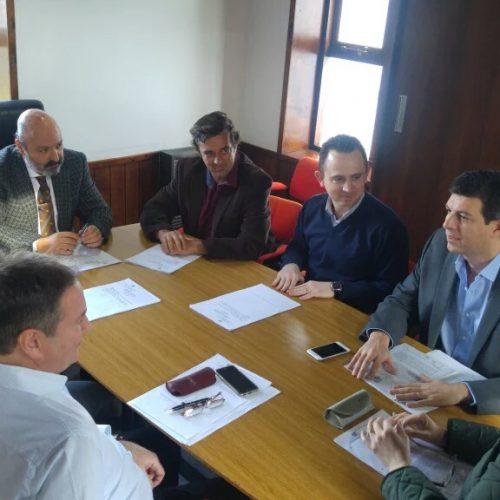 Este lunes se reúne el Consejo de la Magistratura