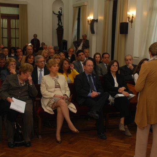 El Superior Tribunal de Justicia participó de las VIII Jornadas Institucionales de Ju.Fe.Jus.
