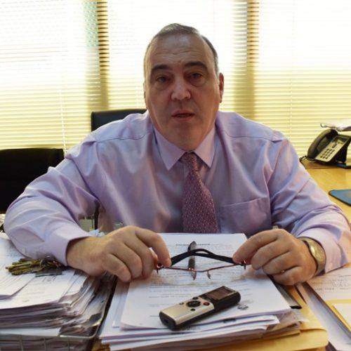 Peritos de la Corte Suprema realizarán pericia psiquiátrica a Guillermo Díaz Guerra