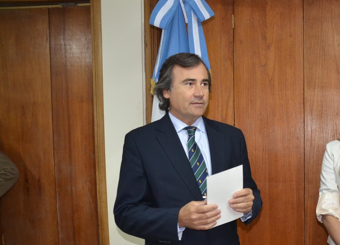 Fiscal Guillermo Massimi