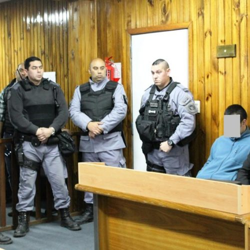 Condenan a 15 de prisión a sujeto por haber cometido abuso sexual gravemente ultrajante agravado