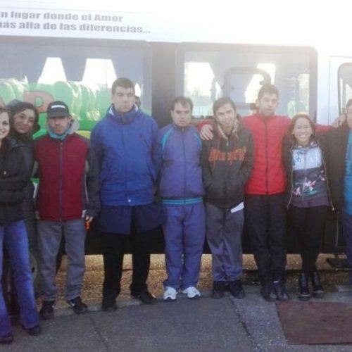 Integrantes del CAAD visitaron el Juzgado de Ejecución del Distrito Judicial Norte