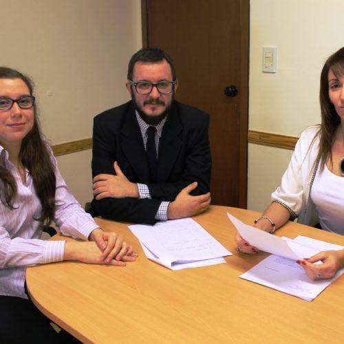 Funcionarios del Ministerio Público Fiscal participarán de jornadas sobre Violencia de Género en La Rioja