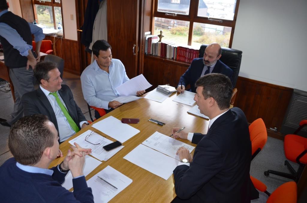 Consejo de la Magistratura reunión 6JUN