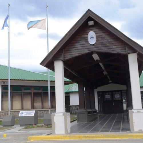 En Ushuaia condenaron a dos años de prisión a sujeto por abuso sexual simple