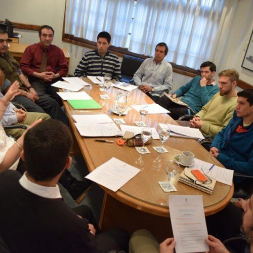 Planificación Estratégica Consensuada continúa con las reuniones de trabajo