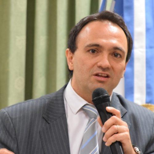 Relator del Superior Tribunal de Justicia disertó en Congreso de la Universidad Austral