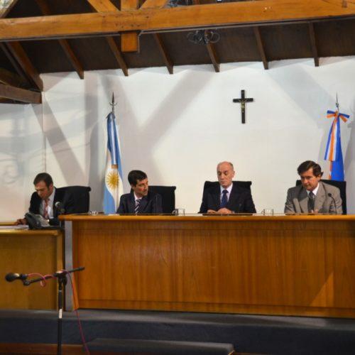 En Ushuaia se llevará adelante audiencia sobre abuso sexual simple