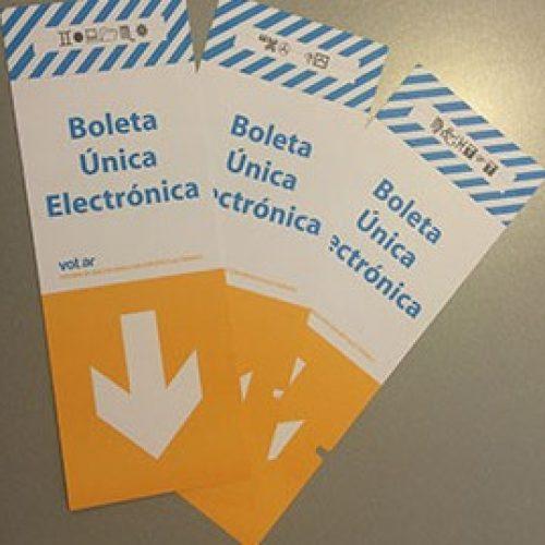 El Poder Judicial participó del III Congreso Argentino de Derecho Electoral