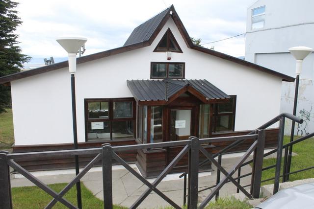 Edificio Consejo Magistratura (2)