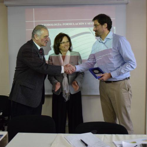Equipo técnico de PEC Buenos Aires mantuvo reuniones de trabajo con integrantes del Poder Judicial