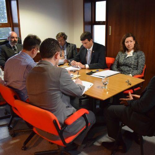 El Consejo de la Magistratura inició este lunes entrevistas a postulantes a juez