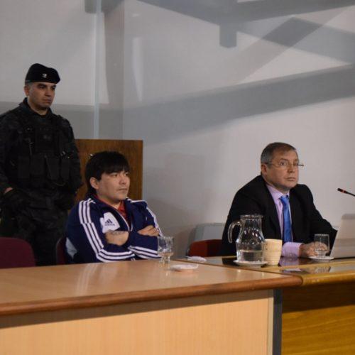 Imputados de provocar un motín en la Alcaidía de Ushuaia enfrentan juicio oral