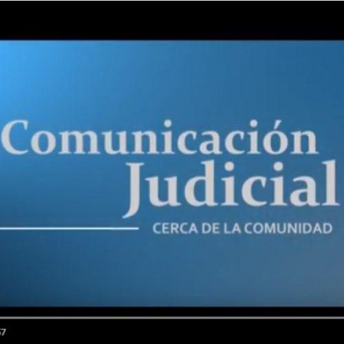 Nueva herramienta de comunicación para dar difusión a las actividades institucionales del Poder Judicial