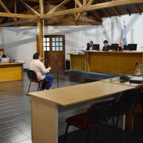 Condenaron a los dos sujetos que provocaron un motín en la alcaidía de Ushuaia