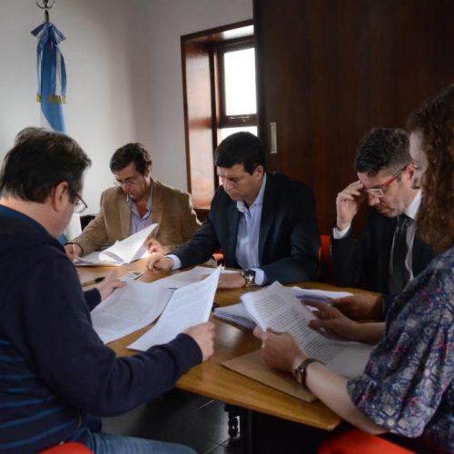 El Consejo de la Magistratura ratificó al Doctor Aguirre