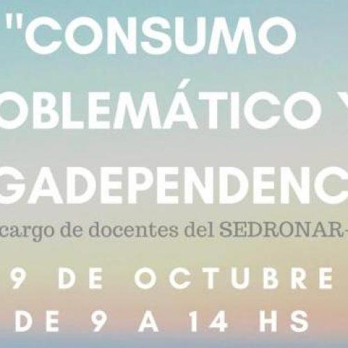 Se dictará en Tolhuin capacitación sobre consumo problemático y drogadependencia