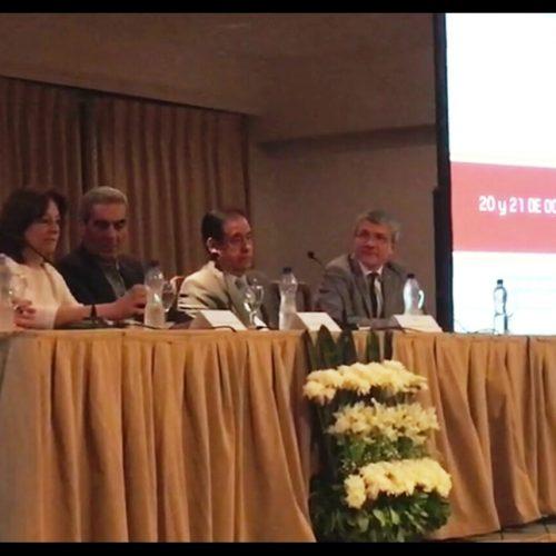 Autoridades del Poder Judicial asistieron al I Congreso de Mediación en Tucumán