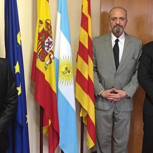 Autoridades del Poder Judicial participan en España de capacitación para  Magistrados