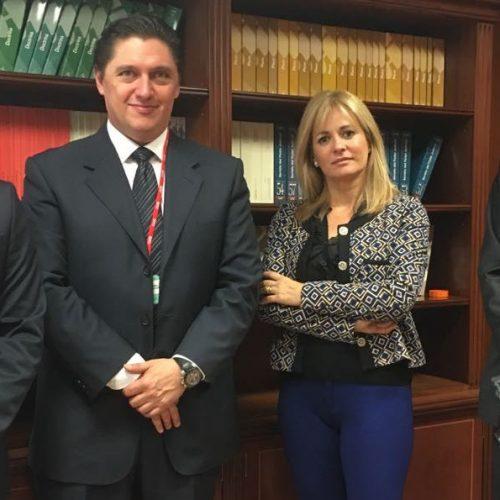 """El Poder Judicial participó de la """"II Capacitación Intensiva e Intercambio para Magistrados de la República Argentina"""""""