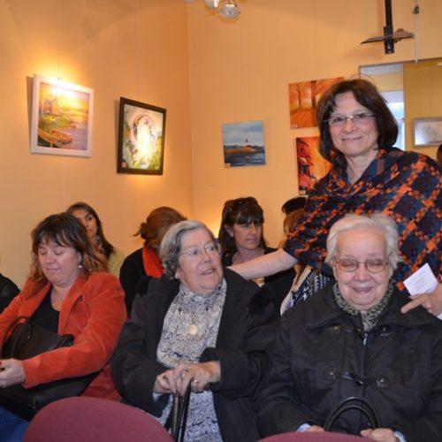 Con un rotundo éxito culminaron las reuniones de Mujeres de Paz