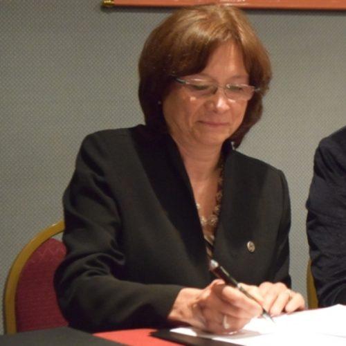 El Poder Judicial y la Universidad Austral firmaron convenio de cooperación