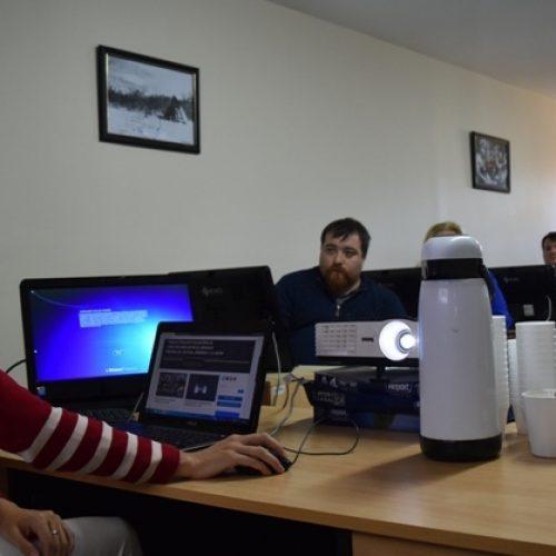 La Dirección de Informática brindó capacitación sobre la aplicación WordPress