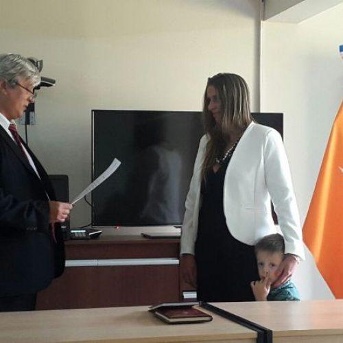 Nueva Secretaria de Menores en el Juzgado de Familia N° 2 de Ushuaia