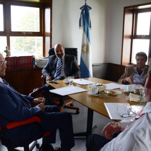 El Consejo de la Magistratura desarrolló su primera reunión del año