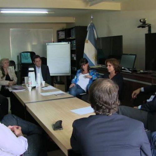 Se realizó la primera reunión del Programa Acercándonos a la Comunidad