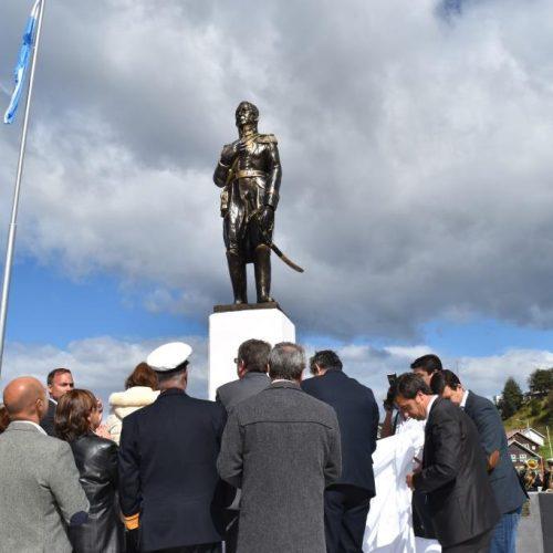 El Superior Tribunal de Justicia participó de la ceremonia conmemorativa de los 200 años de la batalla de Chacabuco