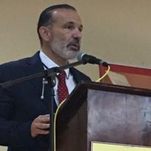 El Doctor Penza disertó en la Universidad de San Gregorio en Ecuador