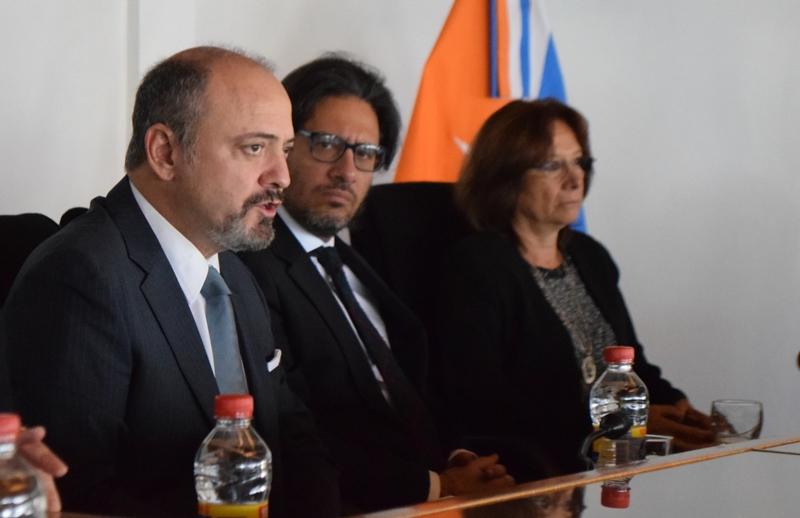 Dr. Gonzalo Sagastume
