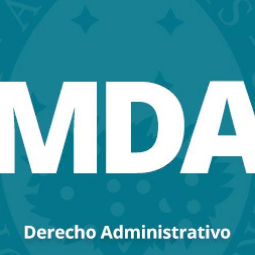Darán inicio a la Maestría en Derecho Administrativo