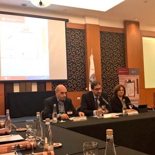 El Superior Tribunal de Justicia participó en las Jornadas nacionales de Planificación Estratégica
